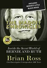 The Madoff Chronicles Inside the Secret World of Bernie and Ruth ABC