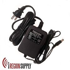 New! Toshiba ~ Ac Power Adapter Supply Ad-121Adt ~ 12V 1A - 120Vac 60Hz 0.21A