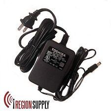 New! - Power Supply - Adapter 12V 1A - Fits Cisco DPC3000, DPC3008 , DPC3010