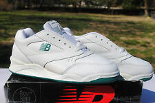 1990's Men's New Balance Sneakers CT500 US size 9 EE Deadstock condition