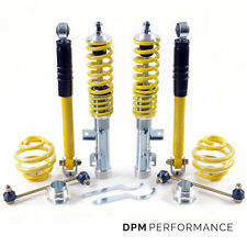 FK AK STREET COILOVER SUSPENSION KIT - VW Golf 4 Bora 4motion R32 - SMVW9013