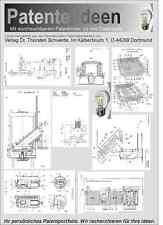 Parker Füllhalter Technik und Patente über 1300 S.