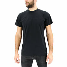 NWT ADIDAS Originals M HI DRY TEE S95607 BLACK MEN'S TEE MEDIUM