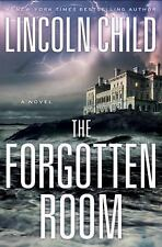 VG, The Forgotten Room: A Novel, Child, Lincoln, 0385531400, Book