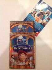 Ratatouille (DVD, Widescreen)Authentic US Release