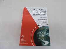 % Space Mission Analysis and Design, 3rd edition Space Technology Library
