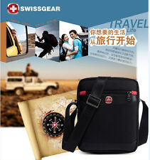SWISSGEAR 9726 Tablet Shoulder bag Messenger bag cross body sling Bag for ipad2