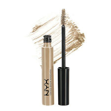 NYX Tinted Brow Mascara color TBM01 Blonde ( Ash Blonde ) Brand New & Sealed
