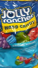 Jolly Rancher Hard Candy 5 lb Party Bag, 5 Assorted Fruit Flavor Hershey