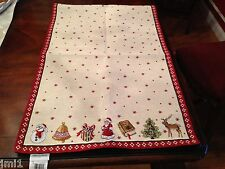 Villeroy & Boch CHRISTMAS EVE 2013 TOY'S DELIGHT Runner