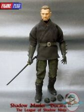 "1/6 The League of Shadow Ninja Shadow Master Liam Neeson ""Ducard II"""