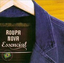 Roupa Nova - Essencial [CD New]