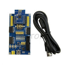 NRF51822 BLE4.0 Bluetooth Evaluation Board 2.4G Wireless Communication Module