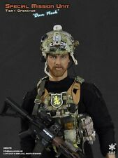 Easy & Simple Special Mission Operator Dam Neck Action Figure 1/6 MINT BOX 26007