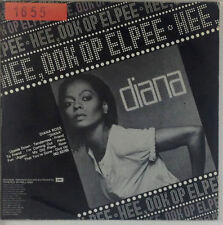 """7"""" Single - Diana Ross - Upside Down - s359 - washed & cleaned"""