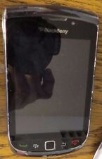 BlackBerry Torch 9800 Black (Unlocked) Smartphone Fast Shipping Very Good Used