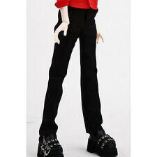 [wamami] 529# Black Pants/Trousers/Outfit 1/4 MSD DZ BJD Dollfie