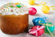 NATIONAL UKRAINIAN RECIPE FOR EASTER CAKE - ANCIENT SLAVIC RECIPE DELICIOUS