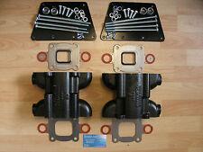 Kit réhausse de coude 152 mm (6') pour MERCRUISER V6 V8 dernière génération