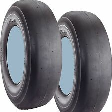 4.80-8 Go Kart Wheelbarrow Yard Cart Trailer Tires 4ply