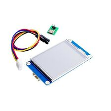 "1PCS 3.2"" Nextion HMI TFT LCD Display Module For Raspberry Pi 2 A+ B Arduino CK"
