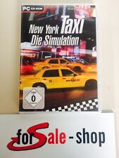 PC Spiele New York Taxi Simulation