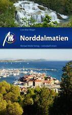Reiseführer Nord Dalmatien Zadar 2013/14,  Michael Müller Verlag, 14 Wanderungen