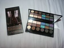 MakeUp Revolution Salvation Palette Welcome To The Pleasuredome 18 Shades Bnib