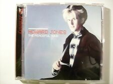 CD - Howard Jones - The Peaceful Tour - NEU