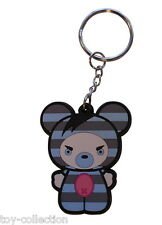 Bear Freak - Freaks and Friends - Gummi Schlüsselanhänger / rubber keychain