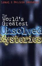 Mysteries and Secrets Ser.: The World's Greatest Unsolved Mysteries 2 by...