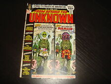 FROM BEYOND THE UNKNOWN #13 Giant Size  DC Comics 1971 VF/NM