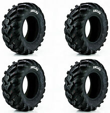 (2) 27-9-12 & (2) 27-11-12 CST C9311/C9312 Ancla 6-Ply ATV / UTV (4) Tire Set