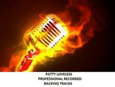39 PATTY LOVELESS PROFESSIONAL RECORDED BACKING TRACKS