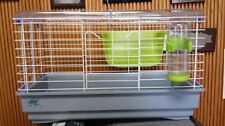 FOP BUGS- SMALL TRAVEL CAGE FOR RABBITS, GUINEA PIGS OR HEDGEHOG #20050111