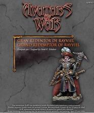 Avatars of War: Grand Redemptor of Rayviel - aow92 -Warhammer Character