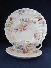 20pc SET - Spode China FAIRY DELL Service for Four