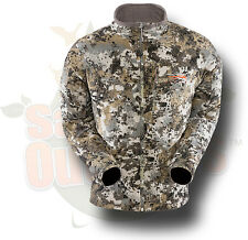 XL Sitka Gear Celsius Jacket Optifade Elevated II Camo 30033-EV-XL