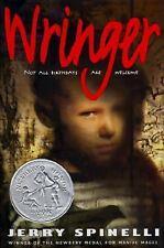 Wringer (Newbery Honor Book)
