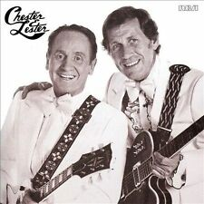Chester & Lester [Bonus Tracks] [Limited] by Chet Atkins/Les Paul (CD,...