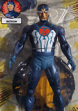 DC DIRECT NEW GODS Series 2. METRON ACTION FIGURE NOC. CLASSIC 4TH WORLD VERSION