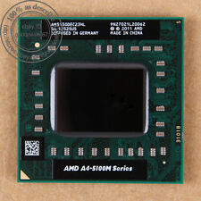 AMD A4-Series A4-5150M - 2.7 GHz (AM5150DEC23HL) Dual-Core CPU Prozessor 1 MB