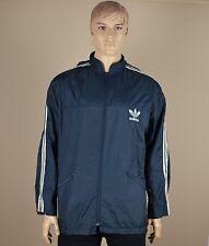 Adidas VINTAGE Wind/Regenjacke 70-80er Kult Gr.D-54            (rs134)