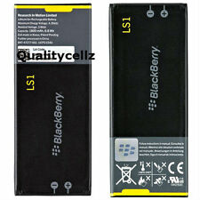 Original OEM BlackBerry Z10 battery L-S1 LS1 1800mAh BAT-47277-003 - Used