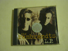 The Rembrandts L.P. (1995 CD) (GS4)