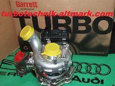 VAG Turbolader 3,0 TDI Audi A4 A5 A6 A7 A8 Q5 Q7 204PS bis 263PS 059145874T NEU
