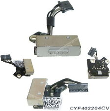 "MacBook PRO ""Core i7"" 2.7 15 ""Retina DC JACK POWER BOARD CON CONNETTORE CAVO"