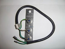 TRIUMPH T140 TR7 3 PHASE TRIPLE PACK ZENER DIODE 60-7326 47266 1981-83