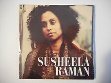 SUSHEELA RAMAN : MAYA + 2 (RADIO MIXES)  ★ Port Gratuit - CD Neuf ★ NEW SEALED