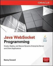 Java WebSocket Programming Oracle Press
